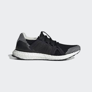 UltraBOOST Schuh Black-White / Black-White / Granite F35901