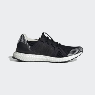 Ultraboost Shoes Black White / Black White / Granite F35901