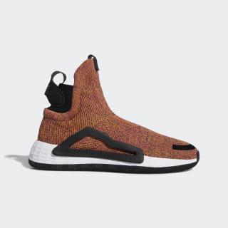 N3xt L3v3l Player Edition Shoes Brown / Black / Aero Blue EE6870