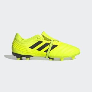 Zapatos de Fútbol Copa Gloro 19.2 Terreno Firme Solar Yellow / Core Black / Solar Yellow F35491