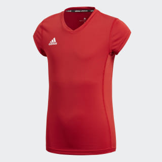 Hilo Jersey Power Red AO4374