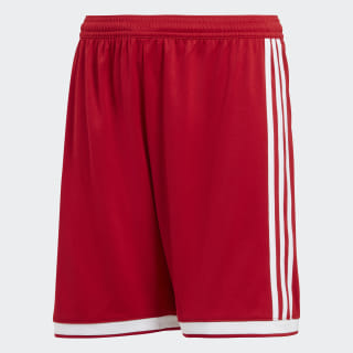 Regista 18 Shorts Power Red / White CF9586
