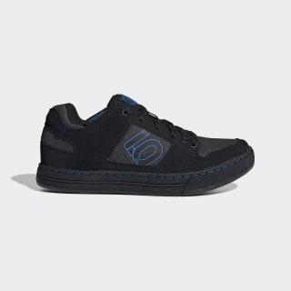 Chaussure de VTT Five Ten Freerider Night Grey / Core Black / Shock Blue BC0667