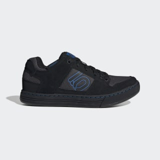 Five Ten Mountain Bike Freerider Shoes Night Grey / Core Black / Shock Blue BC0667