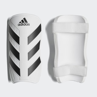 Everlite Shin Guards White / Black CW5560