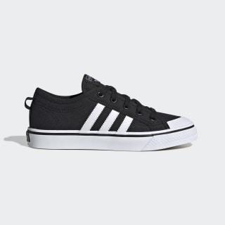 Nizza Shoes Core Black / Cloud White / Cloud White EF5155