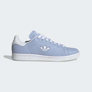 Stan Smith Schuh Periwinkle / Ftwr White / Periwinkle CG6793