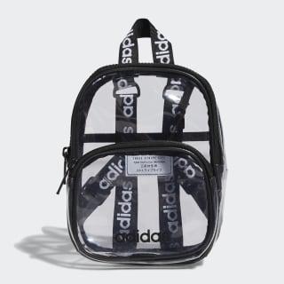 Clear Mini Backpack Clear CM5537
