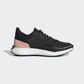 Senseboost Go Guard Shoes Core Black / Silver Metallic / Glow Pink FV3105