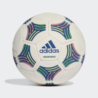 Футбольный мяч TAN Street Skillz white / bold blue DN8724