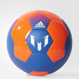 Tango M Ball Blue / Solar Orange / Shock Pink B31078