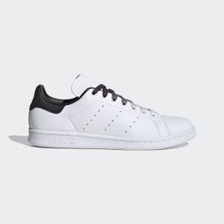 Stan Smith Ayakkabı Cloud White / Cloud White / Core Black EF4689