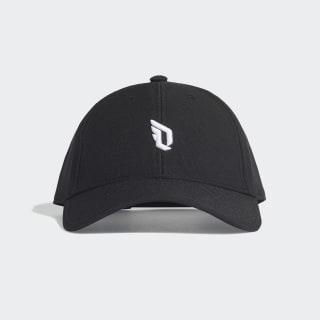 Dame Cap Black / Black / White FK3183