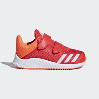 Tenis FortaRun Hi-Res Red / Cloud White / Hi-Res Orange CQ0173
