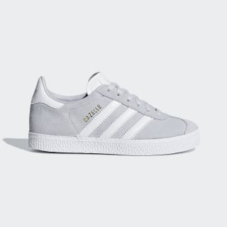 Gazelle Shoes Aero Blue / Ftwr White / Ftwr White CG6705