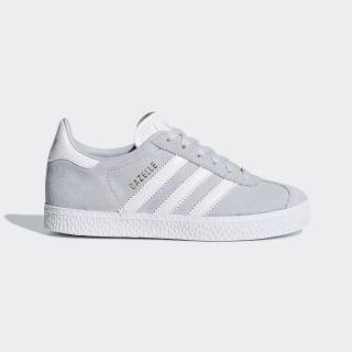 Sapatos Gazelle Aero Blue / Ftwr White / Ftwr White CG6705