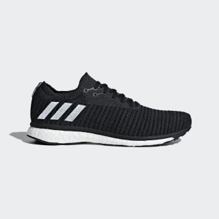 Adizero Prime Schuh Core Black / Cloud White / Carbon B37401