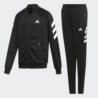 Track Suit Black / White ED4634