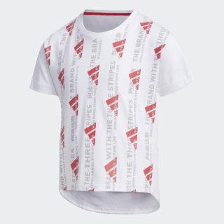 T-shirt White FM9811