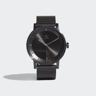 DISTRICT_M1 Watch Black / Gunmetal CJ6320