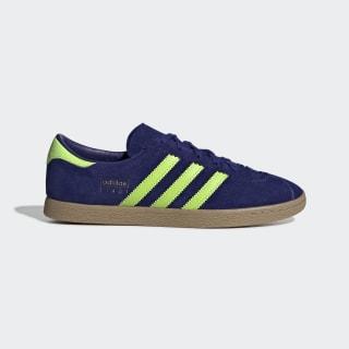 Stadt Shoes Real Purple / Solar Yellow / Gold Met. EE5727