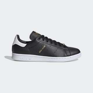 Stan Smith Shoes Core Black / Core Black / Cloud White EH1476