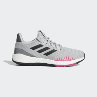 PulseBOOST HD WNTR w Grey Two / Core Black / Shock Pink FU7327