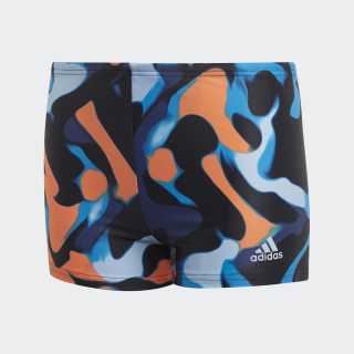 Slip de bain Primeblue Multicolor FL8689