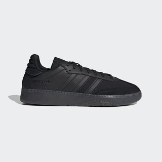 Samba RM Schoenen Core Black / Core Black / Cloud White BD7672