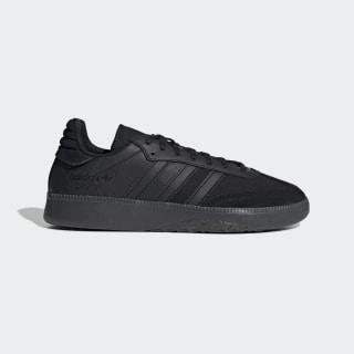 Zapatillas Samba RM Core Black / Core Black / Cloud White BD7672