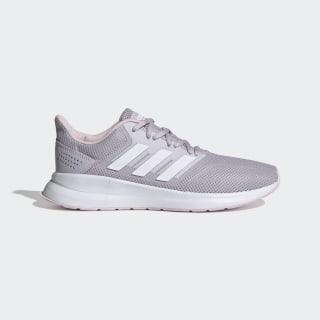Runfalcon Shoes Mauve / Cloud White / Clear Pink EE8166