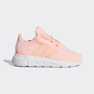 Swift Run Shoes Pink /  Weiss-Schwarz  /  Ftwr White CG6924