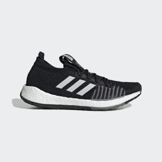 Tenis para correr Pulseboost HD Core Black / Cloud White / Grey Three EG1010