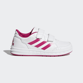 Zapatillas AltaSport Cloud White / Bold Pink / Cloud White BA9450