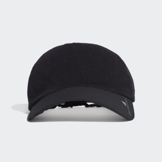 Gorra RUN CAP KNIT black/REFLECTIVE SILVER DZ4855