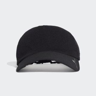 Gorra Run Knit black/REFLECTIVE SILVER DZ4855