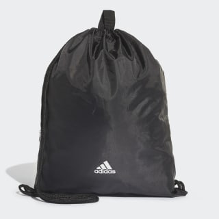 Bolso Deportivo Football Street Black / White DY1975