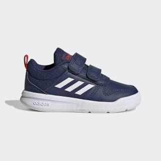 Sapatos Tensaurus Dark Blue / Cloud White / Active Red EF1104