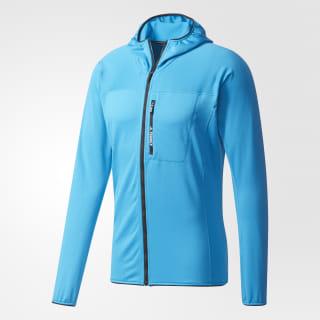 Флисовая куртка TERREX TraceRocker Bold Aqua BS2539