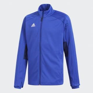 Олимпийка Condivo 18 Training bold blue / dark blue / white BS0584