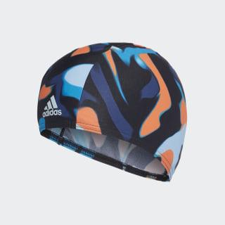 Primeblue Fabric Swim Cap Real Gold FJ4961