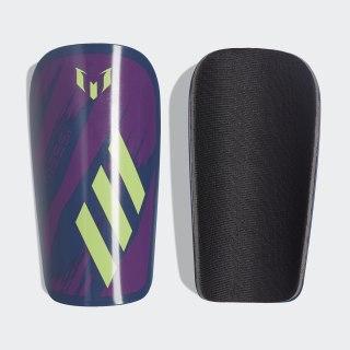 Caneleiras Messi Club Tech Indigo / Glory Purple FL1369