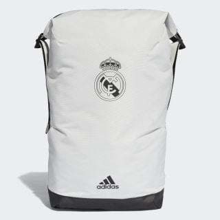 Real Madrid ID Backpack Core White / Black CY5618