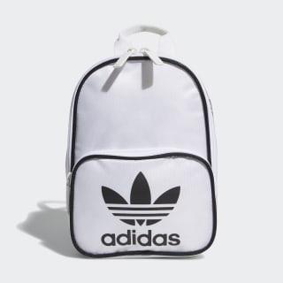 Santiago Mini Backpack Black White CL5275