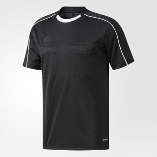 Referee Line 16 Jersey Black / White AJ5917