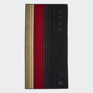 DFB Handtuch Black FS1348