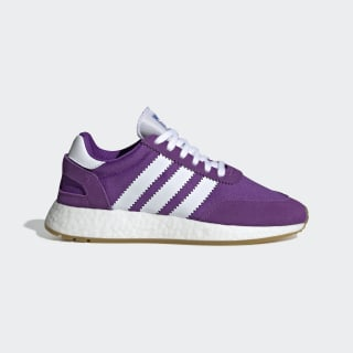 I-5923 Shoes Active Purple / Cloud White / Gum CG6021