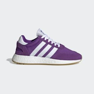 Tenis I-5923 active purple / ftwr white / gum 3 CG6021
