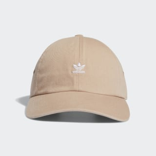 Mini Logo Relaxed Hat Pearl Pink CL5248