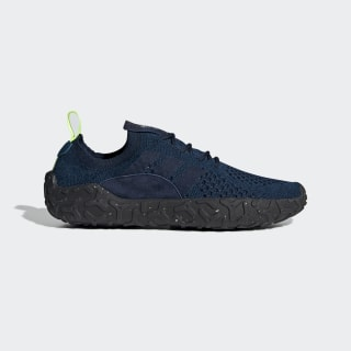 F/22 Primeknit Shoes Collegiate Navy / Legend Marine / Core Black F37002